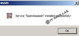 6.10 SpamAssassin