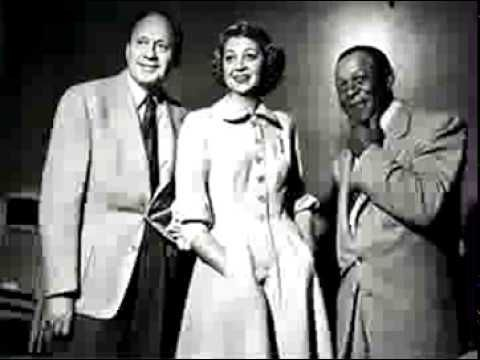 Jack Benny radio show 9/11/49 Beverly Hills Tour - YouTube