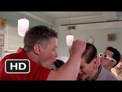 Back To The Future 4 10 Movie Clip You Re George Mcfly 1985