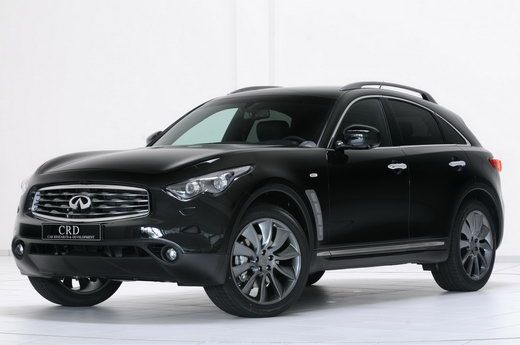 Infiniti Qx80 Used With Images Luxury Suv