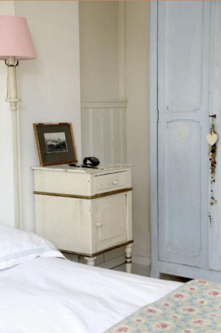 """This bedroom is from our feature """"Work in Progress"""""""