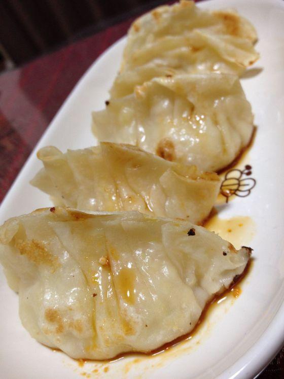 Resep Chicken Gyoza Oleh Narunarupii Cookpad Makanan Resep Resep Masakan