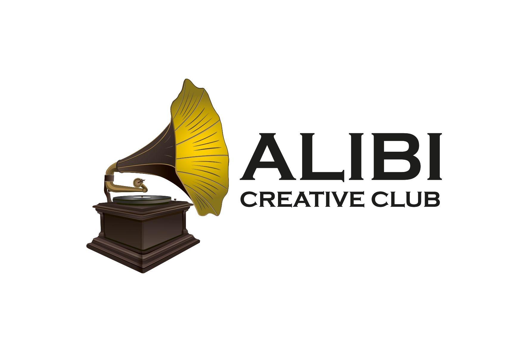 Logo Alibi Loghi