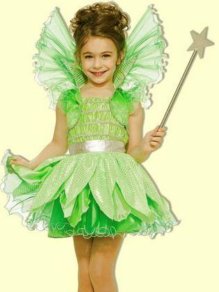 Новогодние костюмы для принцесс своими руками фото 929