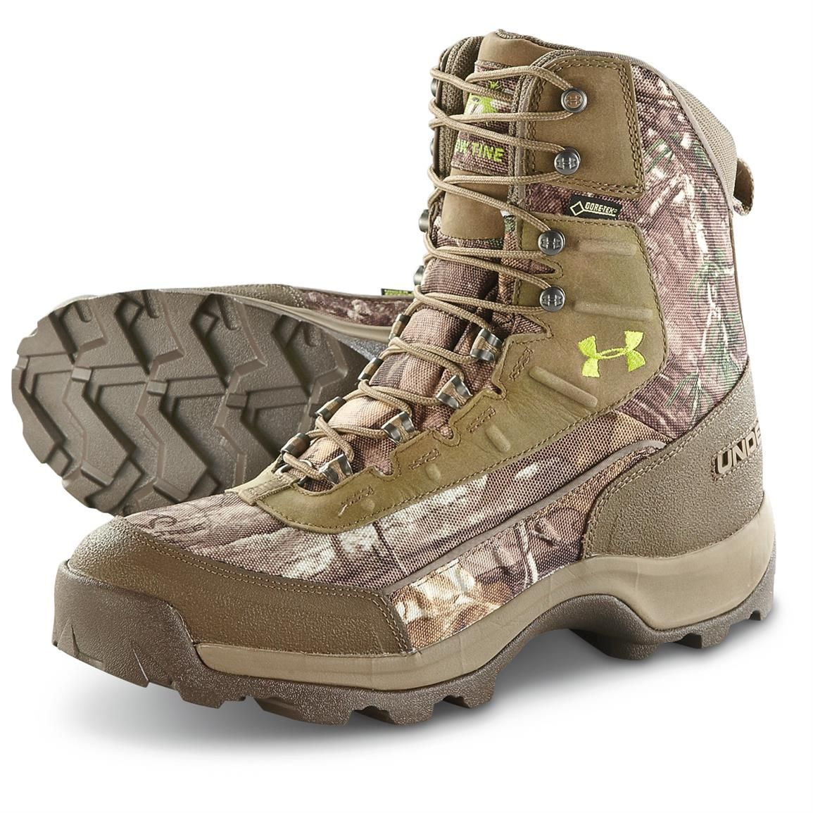 under armour boots for men