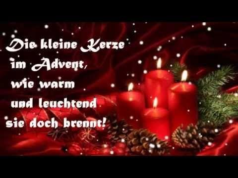 schöne adventszeit sprüche Die Vier Kerzen (Schöne Adventszeit)   YouTube | weihnachtsgrüsse  schöne adventszeit sprüche