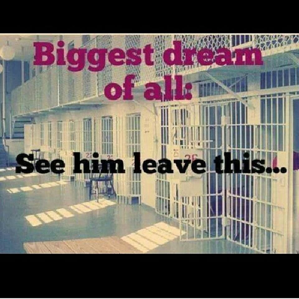Prison Inmate Incarceration Www.strongprisonwives.com