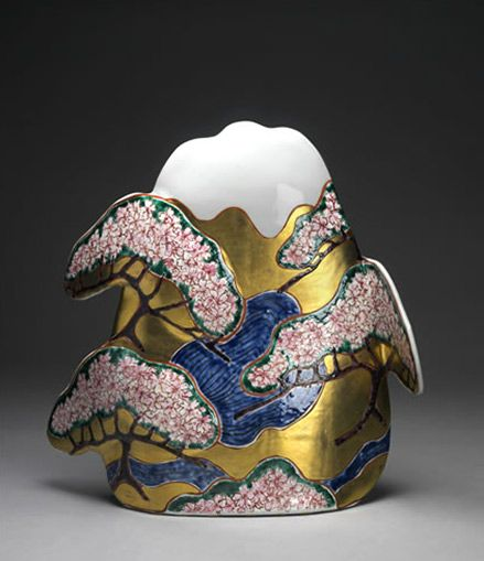 Pin de Michael MacDonald em ideas   Esculturas em cerâmica, Escultura abstrata, Arte em cerâmica