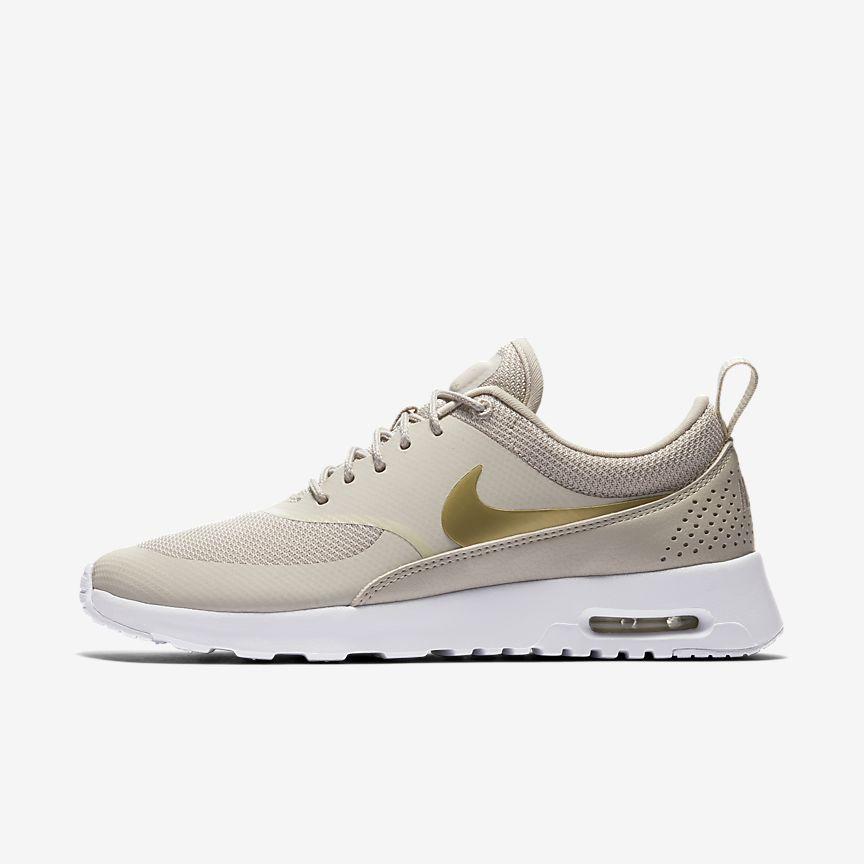 Nike Air Max Thea Damesschoen | Nike air max thea, Nike thea