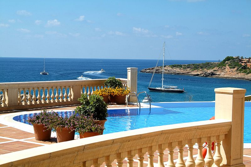 Hotels in Majorca offer a variety of options to best suit ...