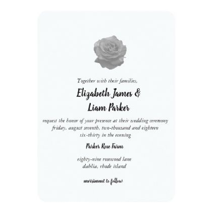 Rose wedding invitations cyo customize design idea do it yourself rose wedding invitations cyo customize design idea do it yourself like it pinterest rose wedding weddings and wedding invitation cards solutioingenieria Image collections