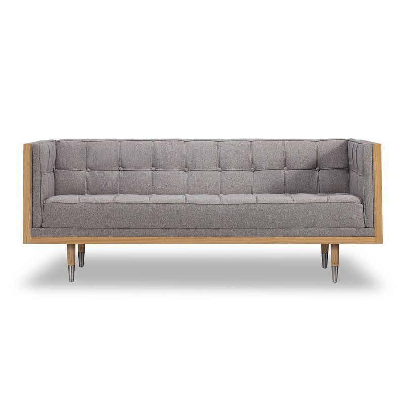 Lancaster Loveseat & Reviews | AllModern | Love seat, Sofa ... We found that kardiel.com is poorly 'socialized' in respect to any social network.