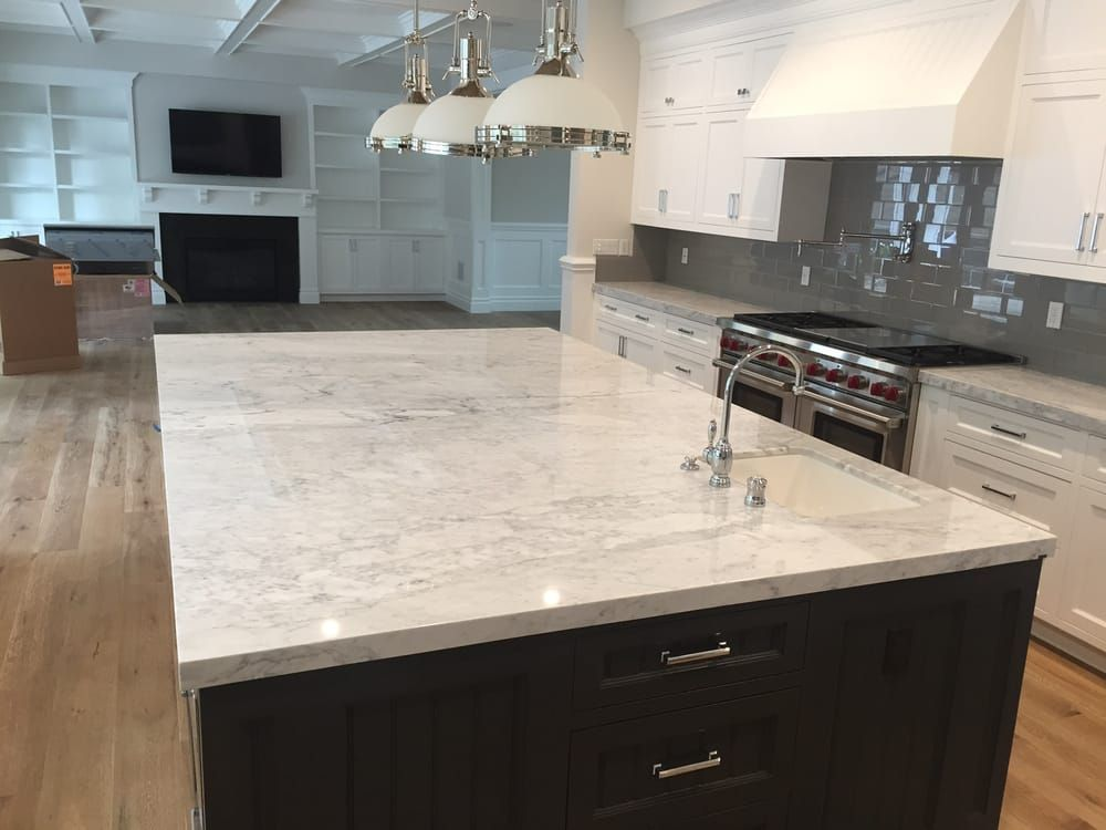 Photo Of G G Granite Quartz Burbank Ca United States See More Of Our Work Www Gggranite C Countertops How To Install Countertops Kitchen Countertops