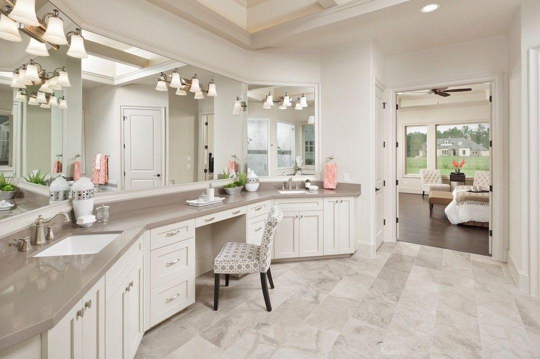 bathrooms bathroom luxury southern bath sinks homes dream invention ever