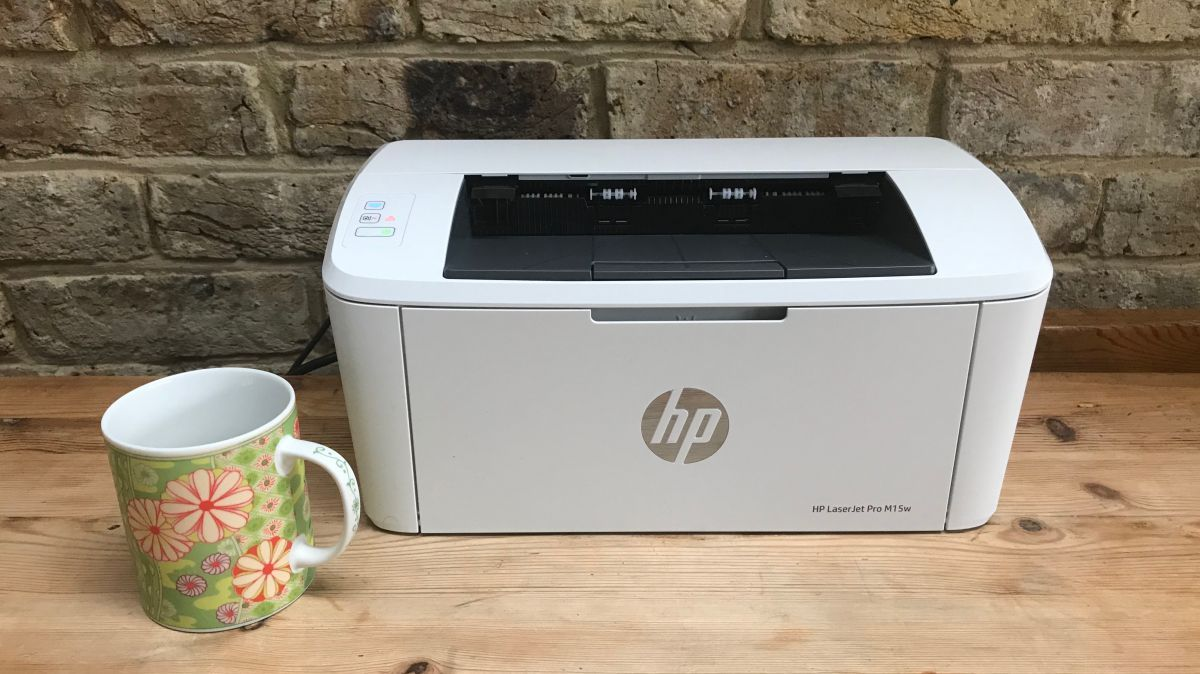 The World S Smallest Budget Laser Printer I Print Hub Laser Printer Printer Hp Printer