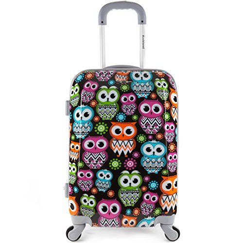 Kids Luggage: 10 Best and Cutest Rolling Luggage for Kids | Kids ...