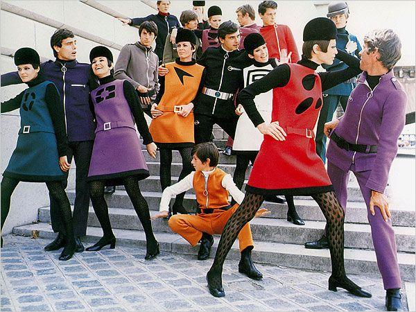 Bella One: As décadas na moda: Anos 60, parte II