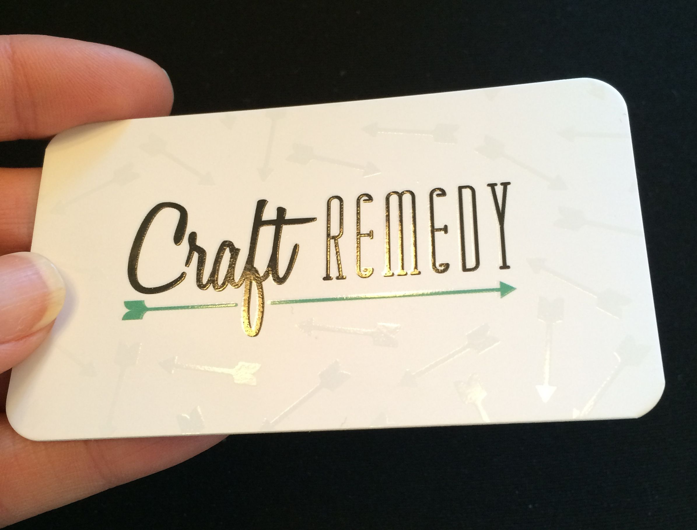 Business Cards are Here | Overnight prints, Business cards and Business