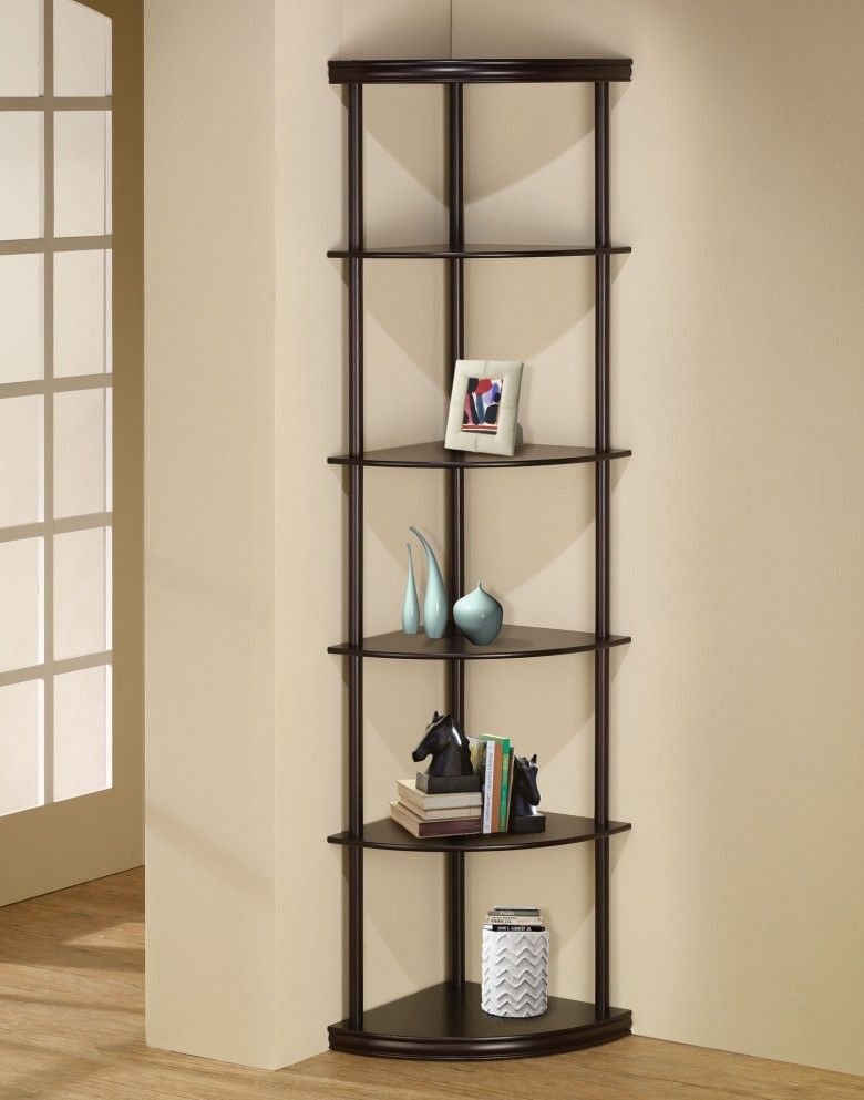 1stopbedrooms Com Corner Shelves Living Room Simple Bookcase Shelves