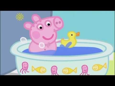 YouTube Peppa pig wallpaper