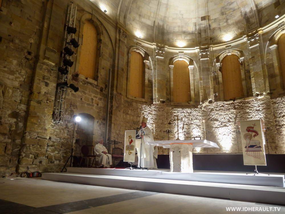 Colloque « 900e anniversaire de la dédicace de Sainte-Marie-de-Cassan »