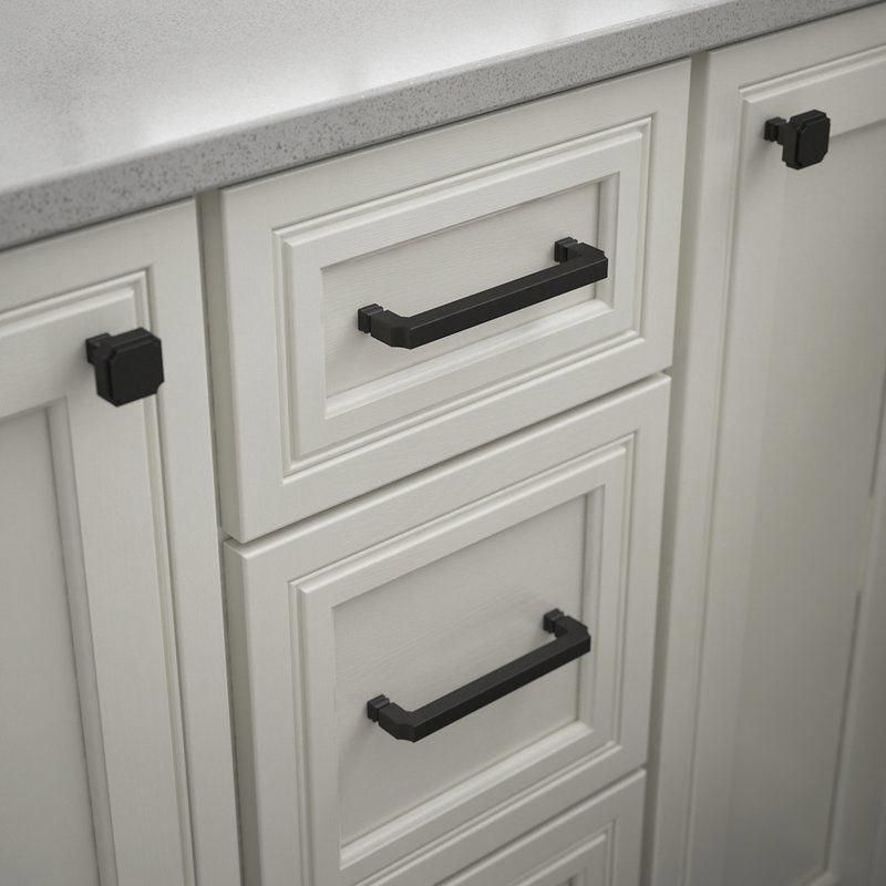I Quite Like This Awesome Kitchen Cabinet Handles