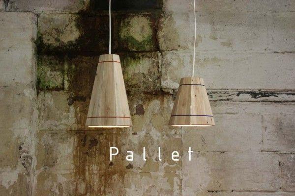 Pallet board lights
