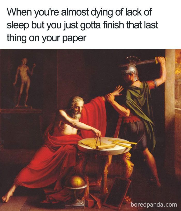 Photo of 183 Art History Memes That Prove Nothing Has Changed In 100s Of Years #history