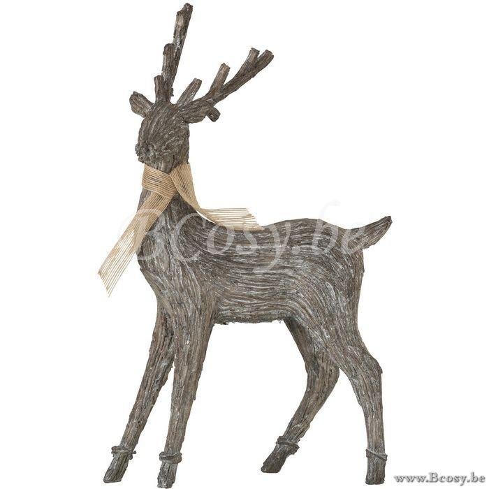 J Line Rendier Poly Bruin Large 42h Jline By Jolipa 95362 Span Style Font Size 6pt Rendieren Elanden Rennes Caribous Reindeers R Rendier Rennes Decoratie
