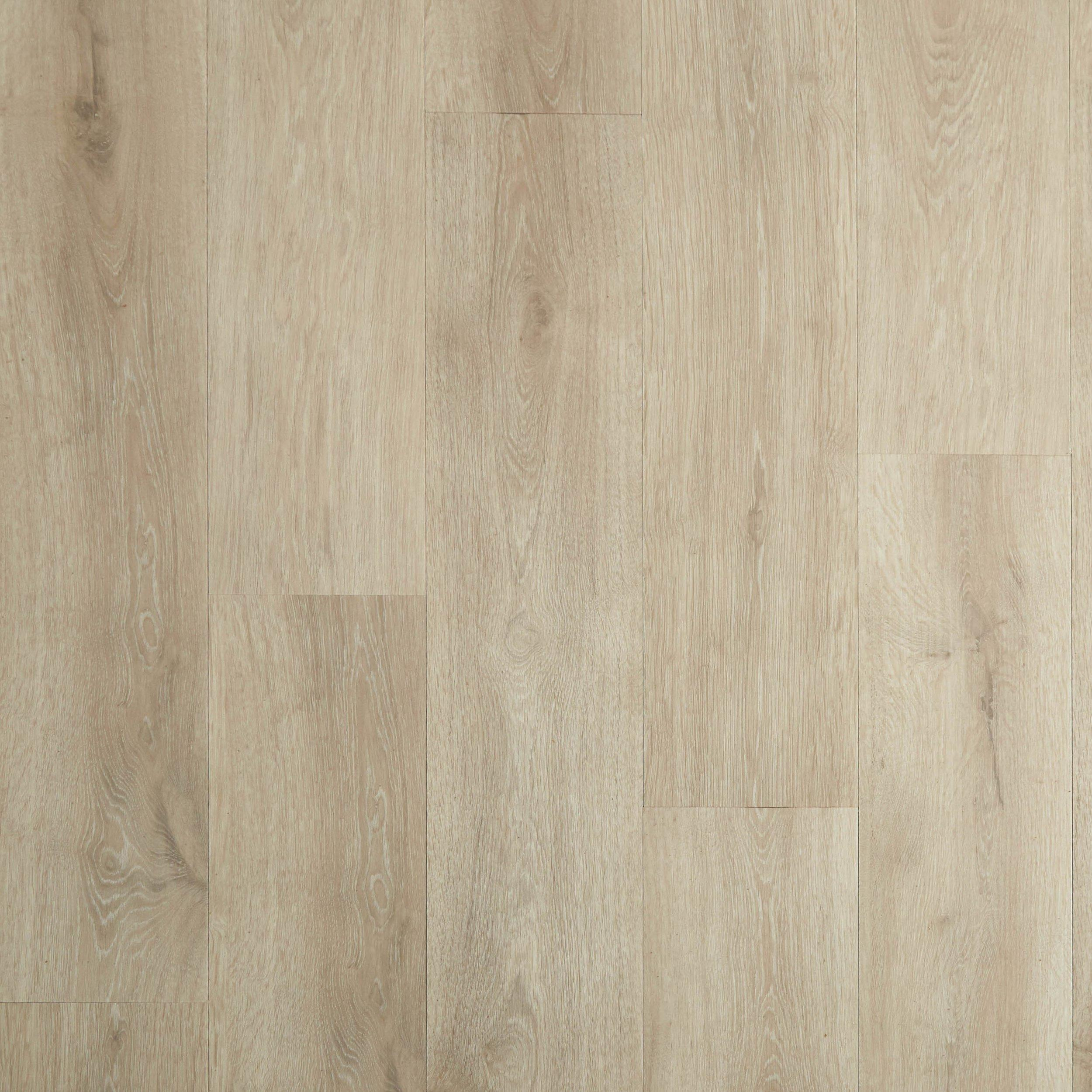 Graycliff Rigid Core Luxury Vinyl Plank Cork Back