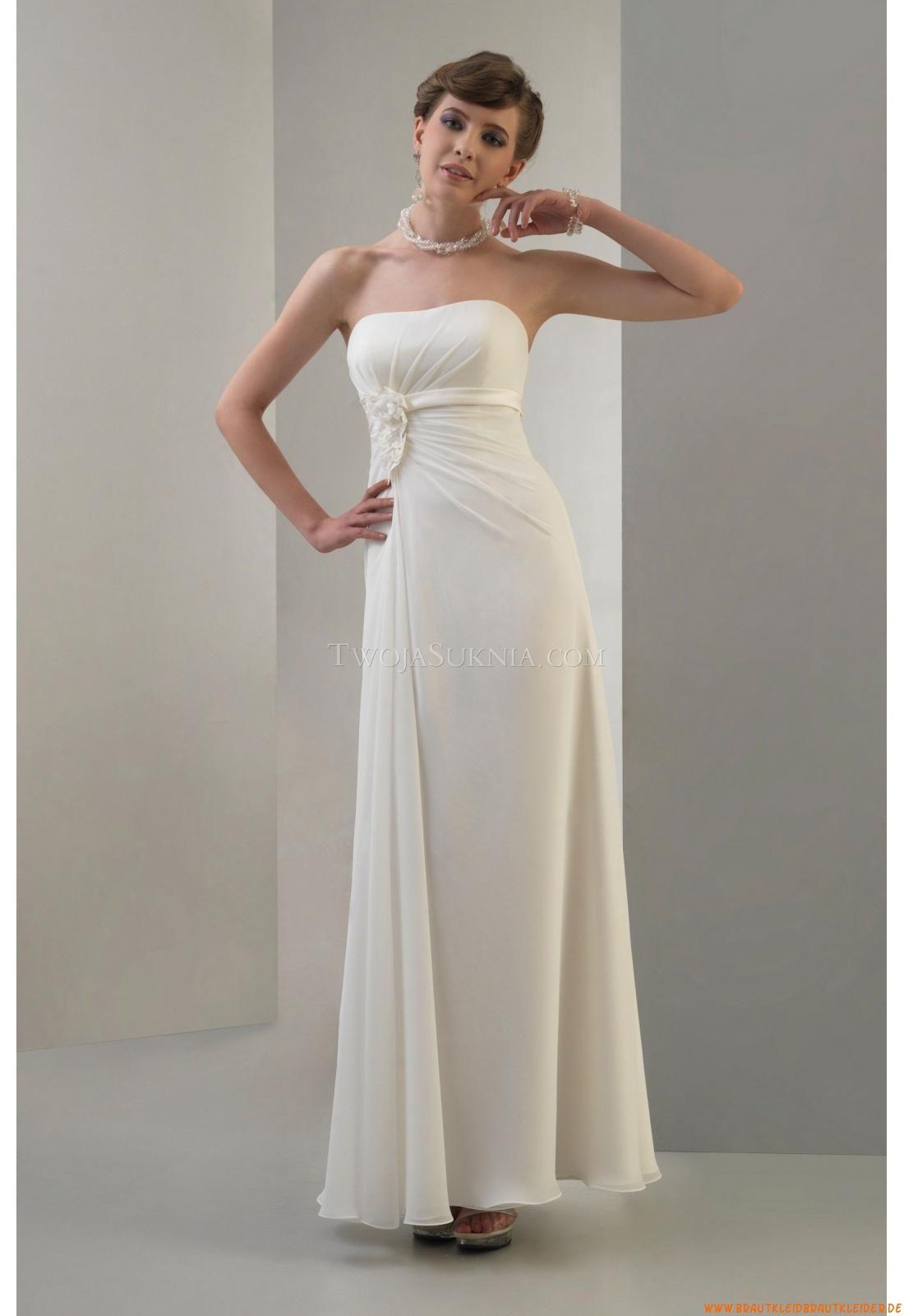 Lange Ärmel Günstige Brautkleider   brautkleid   Pinterest   lange ...