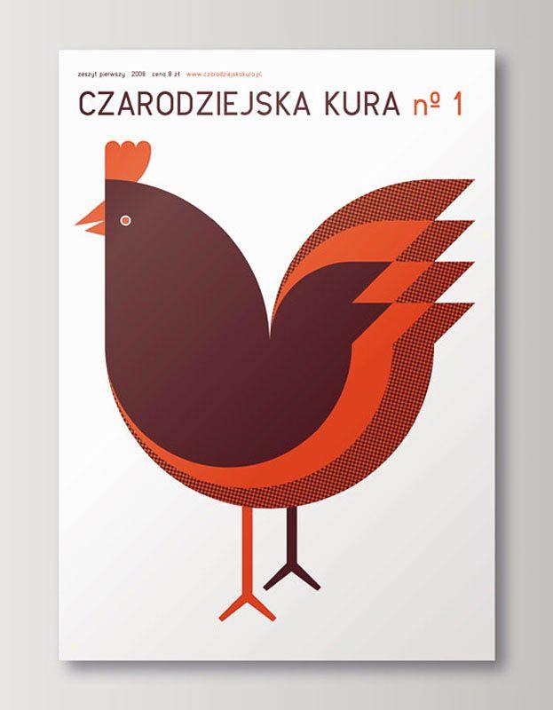 Silver Award for Czarodziejska Kura by Les soeurs (2009)