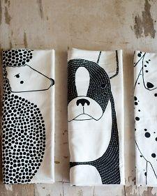 Christmas Gifts - Martha Stewart Holidays | Design & Pattern - Dogs ...