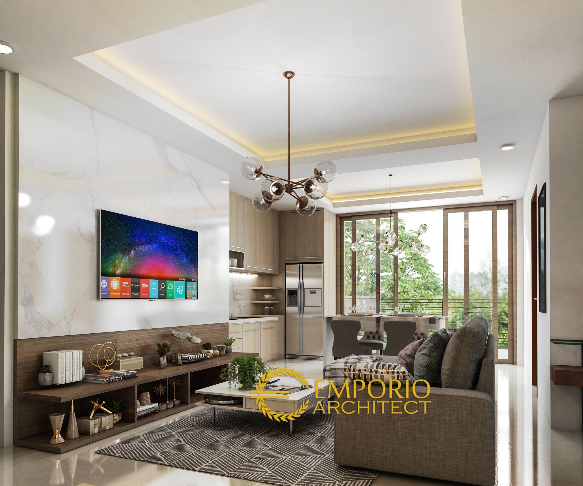 Best Living Room Bogor