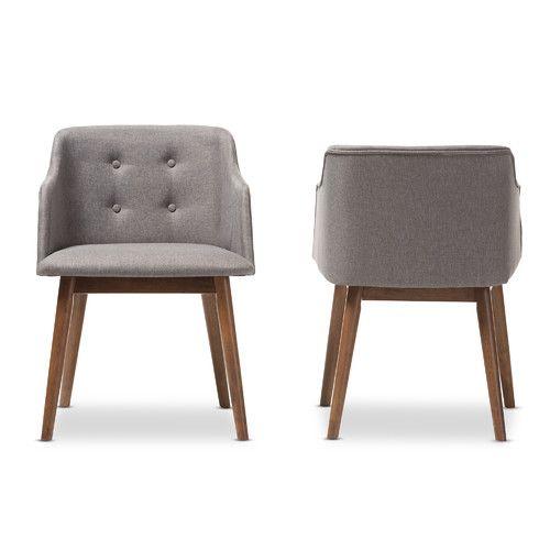 Best Found It At Joss Main Billie Side Chair Mid Century 400 x 300