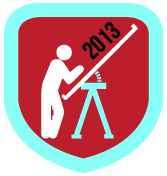 Arsitektur Badge 2013