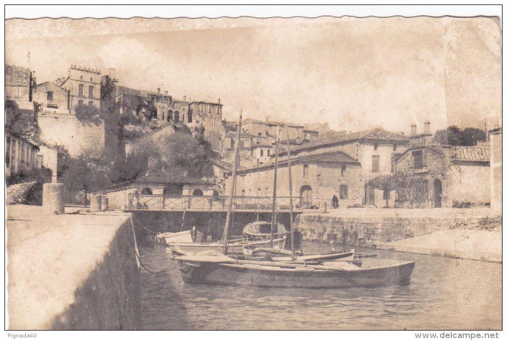 Filadière à Bourg de Gironde  -  Delcampe.fr