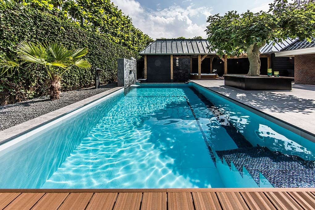 Superieur 20 Amazing Small Backyard Designs With Swimming Pool