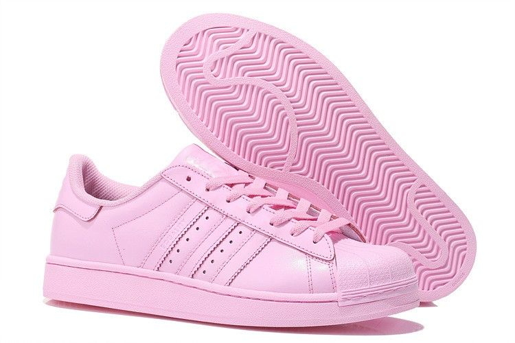 Womens Adidas Originals Superstar Supercolor Order Pack Shoes promotion Pink S41847