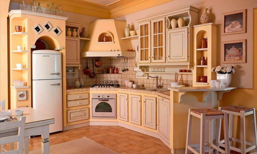 Risultati immagini per cucine dei mastri | sisustus | Pinterest ...