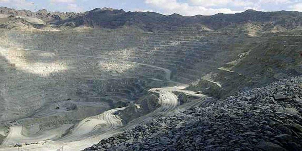 Il saccheggio minerario dell'America Latina. Il primo studio sistematico