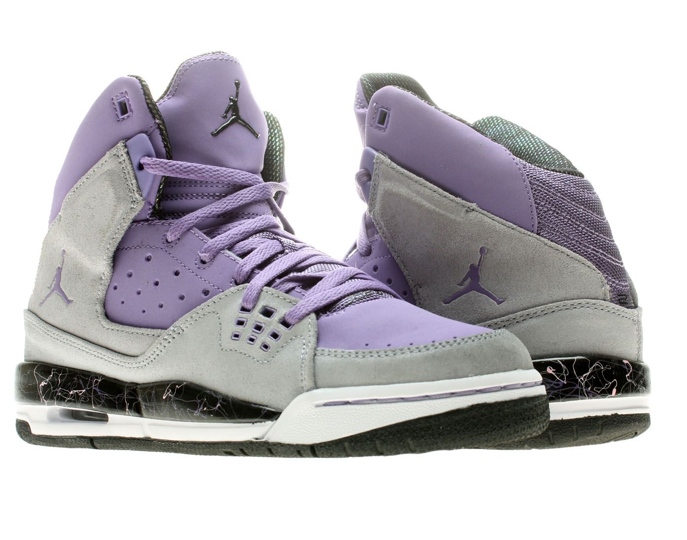 nike jordan shoes for girls | Nike Air Jordan SC-1 (GS) Girls