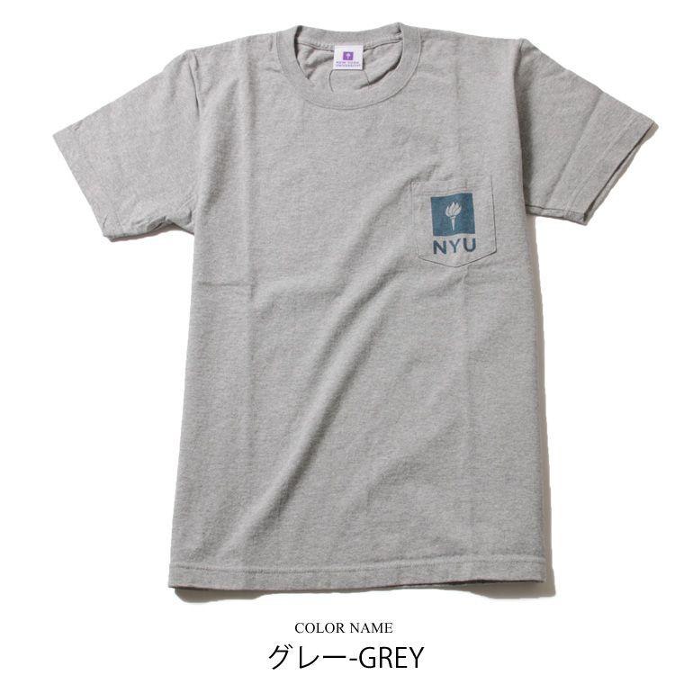 NEWYORKプリントTシャツAUDIENCE(オーディエンス)