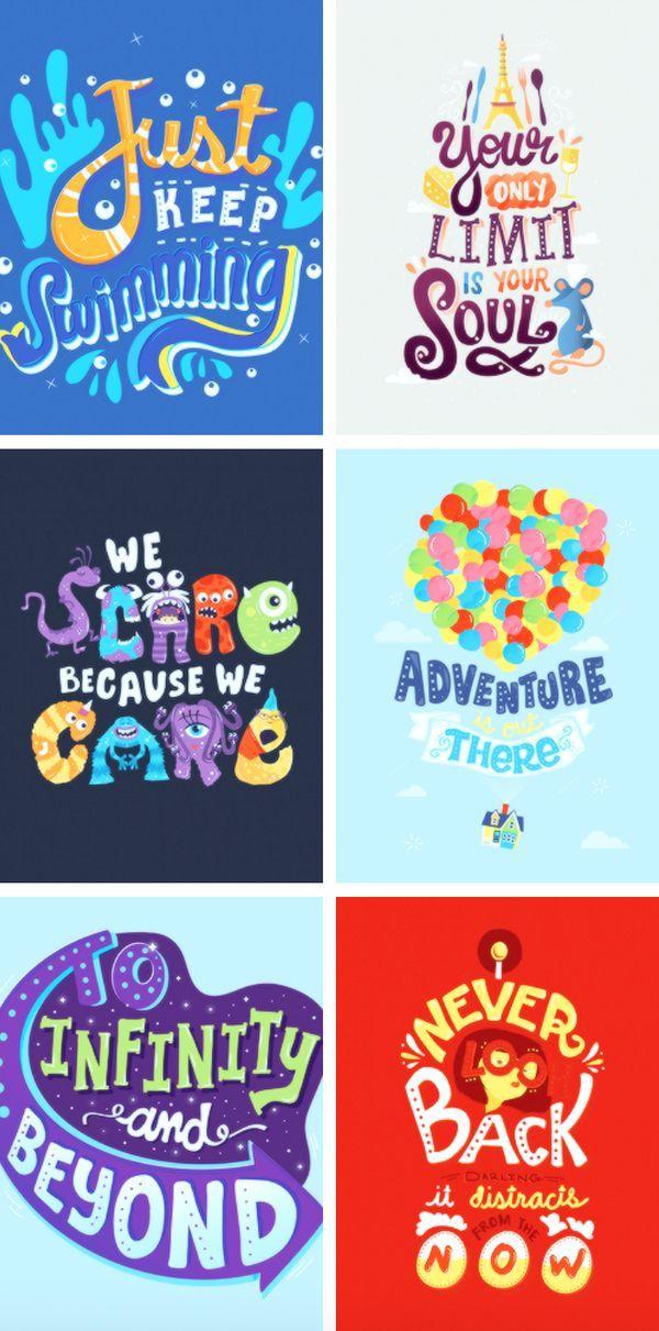 Pin By Beth Lynn On Educationwork Disney Quotes Pixar Pixar Quotes