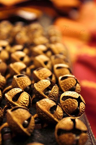 Ghungroo/Shalangai | Kathak | Kathak dance, Indian classical