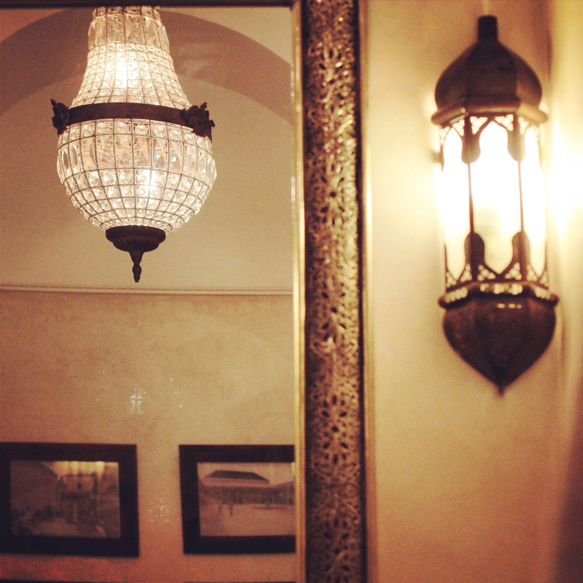 Riad Palacio de las Especias - Marrakech - Medina www.palaciodelasespecias.com - Baño de la suite BAB DOUKKALA