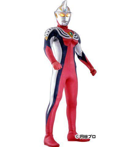 Ultraman Justice Crusher Mode Ultraman Justice   Ult...