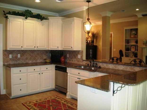 Kitchen Cabinets Baton Rouge