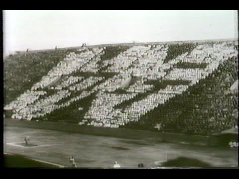 Photo of 花の早慶戦(東京六大学野球戦)昭和20年代の早稲田は強かった