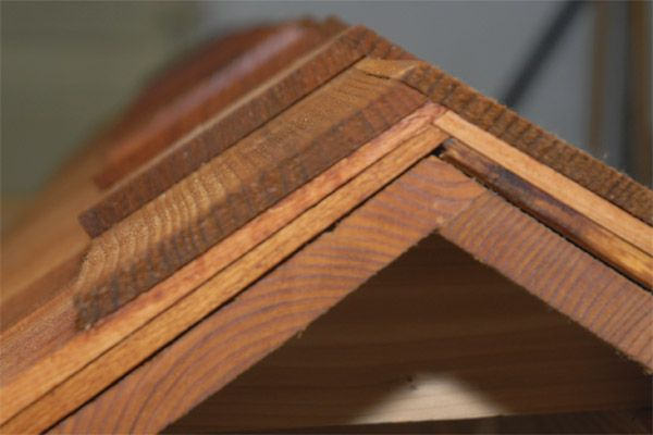 Best Image Result For Timber Shingle Ridge 400 x 300